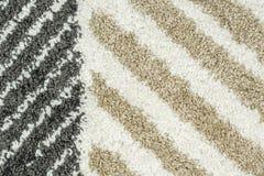 Carpet diagonal pattern Stock Photos