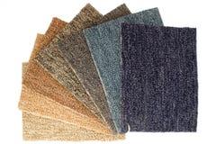 Carpet fan Stock Photography