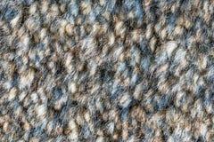 Carpet floor closeup Royalty Free Stock Image
