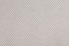 Carpet with geometric pattern as background, top view. Interior element royalty free stock photography
