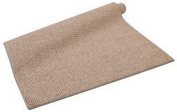 Carpet. Isolated Royalty Free Stock Image