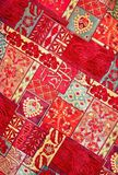 Carpet - Kilim Stock Images