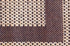 Carpet macro Stock Photo