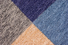 Carpet models Royalty Free Stock Photo