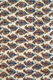 Carpet, old, handmade Royalty Free Stock Photography