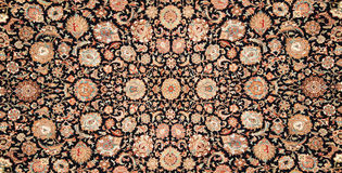 Carpet oriental royalty free stock photos