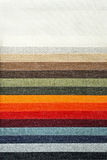 Carpet palette Stock Photo