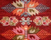 carpet patern Fotografia Royalty Free