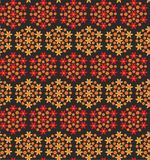 Carpet pattern Royalty Free Stock Photo