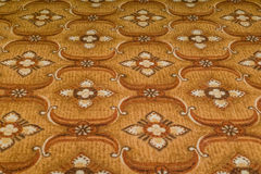 Carpet pattern Stock Photos