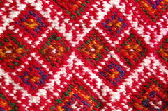 Carpet patterns from macedonia. Pic of carpet patterns from macedonia Stock Photos
