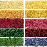 Carpet picker Stock Photos