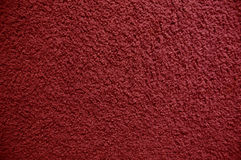 Carpet_Red Fotografia Stock
