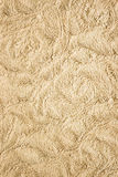 Carpet or rug texture. Abstract background. Top view royalty free stock photo