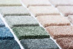 Free Carpet Samples Royalty Free Stock Photos - 28465878