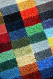 carpet samples Stock Photography