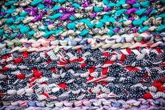 Carpet shop Royalty Free Stock Images