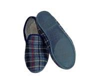 Carpet Slippers Stock Image