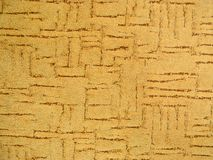 Carpet structure Royalty Free Stock Images