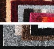 Carpet texture. Royalty Free Stock Photos
