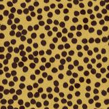 Carpet texture. Dence texture of a sand color carpet with black dots royalty free illustration