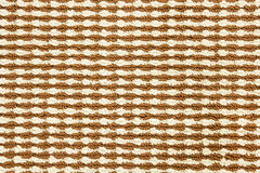 Carpet texture Stock Photography
