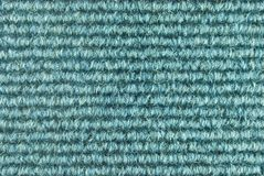 Carpet Texture. Blue carpet texture or background Royalty Free Stock Image