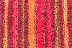 Carpet texture background stock photography