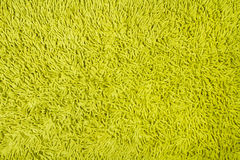 Carpet Texture, Green Cloth Background Royalty Free Stock Images