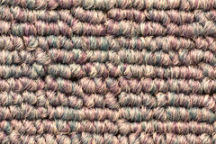 Carpet Texture Macro Royalty Free Stock Image