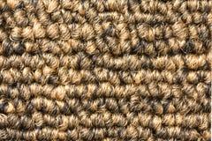 Carpet Texture Macro Stock Photography