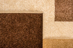 Carpet Texture Macro Royalty Free Stock Images