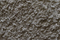 Carpet texture with side light and shadows. Stock Image