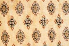 Carpet texture Royalty Free Stock Photo