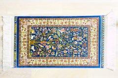 Carpet Tree Of Life Royalty Free Stock Photo