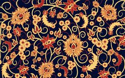 Carpet vector Stock Photography