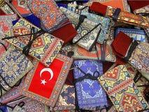 Carpetas Imagen de archivo libre de regalías