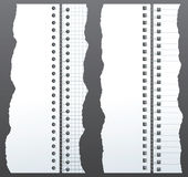 Carpetas Fotografía de archivo