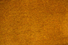 Carpeted surface Royalty Free Stock Image