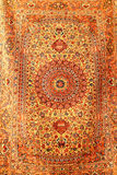 carpets персиянка Стоковое Изображение