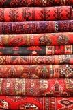 carpets персиянка Стоковая Фотография RF