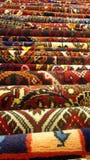 carpets персиянка Стоковое фото RF