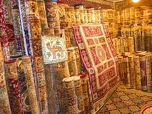 carpets ручной работы стоковые фотографии rf