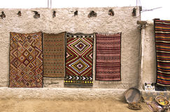 carpets Тунис Стоковые Фото