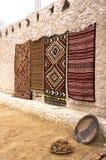 carpets Тунис Стоковое Изображение RF