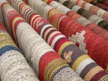 Carpets Stock Photos