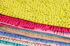 Carpets. Royalty Free Stock Photos