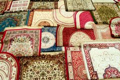 Carpets Stock Images