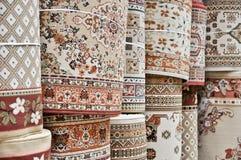 Carpets Royalty Free Stock Photo