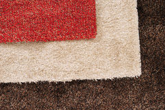Carpets. Stock Photos
